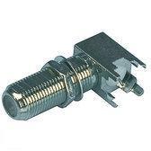Valueline FC-017 coaxconnector