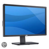 Dell U2713HM - Quad HD IPS Monitor