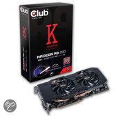 VGA C3D PCIe AMD R9 290 4GB GDDR5 ROYALKING