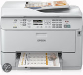Epson WP-4595DNF - Multifunctional Printer (inkt)
