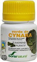 Soria Verde De Cynara