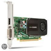 Fujitsu NVIDIA Quadro K600 1GB