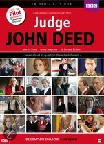 Judge John Deed - Complete Collectie