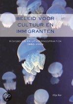 Beleid Voor Cultuur En Immigranten