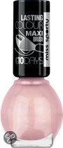 Miss Sporty Lasting Colour Nailpolish - 120 - Nagellak