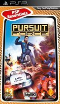 Pursuit Force - Essentials Edition
