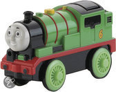 Fisher-Price Thomas de Trein Hout - Percy
