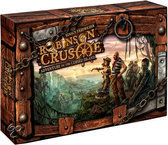 Robinson Crusoe Adv. On Cursed