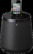 Onkyo - RBX-500 Dock Music System - Zwart