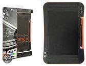 Boogie Board, SYNC 9.7 inch LCD eWriter  (Black / Orange)