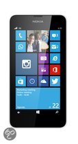 Nokia Lumia 635 - Wit