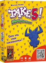 Take 5!