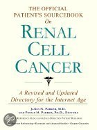 The Official Patient's Sourcebook On Renal Cell Cancer