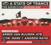 A State Of Trance 600 (5 Cd Box)