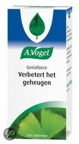 A.Vogel Geriaforce - 80 tabletten - Voedingssupplement