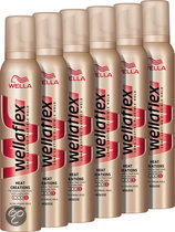 Wella New Wave  Power Hold 6x250ml Hairspray
