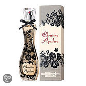 Christina Aguilera for Women - 50 ml - Eau de parfum