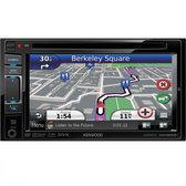 Kenwood DNX5230BT - Multimedia/Navigatiesysteem