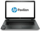 HP Pavilion 17-f040nd - Laptop