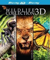 Wildlife Collection 3D