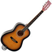 Classic Cantabile Classic Cantabile Western gitaar WS-11 Sunburst