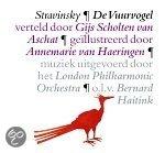 Gijs Scholten Van Aschat - Vuurvogel