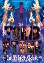 WWE - Tombstone Undertaker