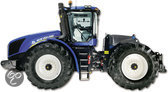 Siku Tractor New Holland T9000