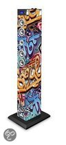 Bigben TW6GRAFFBT - 2.1 Bluetooth Sound Tower - Graffiti