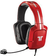 Tritton 720+ 7.1 Surround Gaming Headset Rood PS3 + PS4+ Xbox 360 + PC + MAC