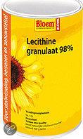 Bloem Lecithine Granulaat 98&