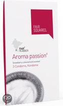 Fair Squared Aroma - 3 stuks - Condooms