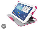 Trust Stile Folio Case for Galaxy Tab3 7 inch Lite - Roze