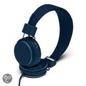 Urbanears Plattan -  On Ear - Donkerblauw