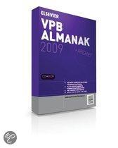 Elsevier VPB Almanak + Archief 2009