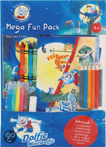 Dolfje Wolfje Mega Fun Pack