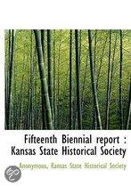 Fifteenth Biennial Report