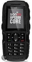 Sonim XP1300 Core Mobiele Telefoon - Zwart