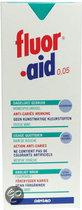 Fluor Aid 0.05 - 500 ml - Mondwater