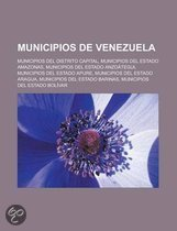 Municipios de Venezuela