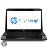 HP Pavilion G6-2371SD - Laptop