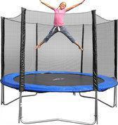 Trampoline Net 427 cm
