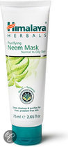 Himalaya Herbals Face Pack Neem - 75 ml