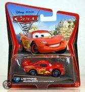 Cars auto Lightning McQueen