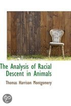 The Analysis of Racial Descent in Animals