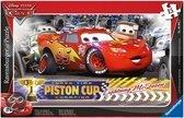 Ravensburger Cars Piston Cup Kampioen - Puzzel 15 stukjes