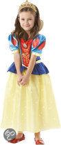 Sneeuwwitje Glitter - Kostuum - Maat M