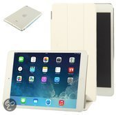 Smartcover voor Apple iPad Mini en iPad Mini 2 Retina - Wit