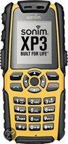 Sonim XP3.20  Quest - Geel