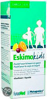 Metagenics Eskimo Kids Tutti-frutti - 105ml